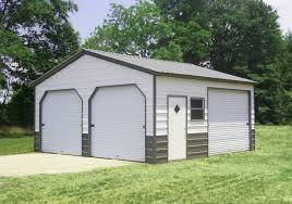 garage wooden garage designs custom detached garage garage