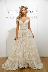 10 years of celebrity inspired wedding dress trends weddingwire