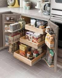 best kitchen cabinet storage ideas 40 food pantry organizing ideas kitchen renovation