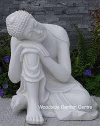 enigma up laughing buddha garden ornament woodside garden