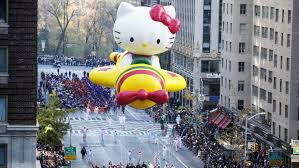 the balloons 14 facts about macy s thanksgiving day