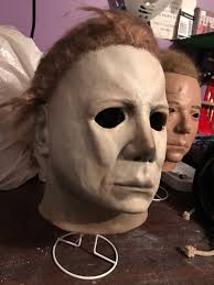 rubies halloween 5 mask updating the gallery michael myers net
