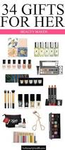 the best holiday gift ideas for beauty mavens makeup