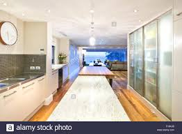 kitchen island stock photos u0026 kitchen island stock images alamy