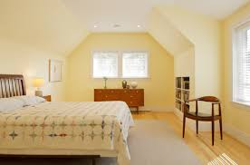 Light Yellow Bedroom Walls Light Yellow Bedroom Wall Paint Future Home Pinterest