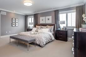 Grey Wall Bedroom 55 Custom Luxury Master Bedroom Ideas Pictures Designing Idea