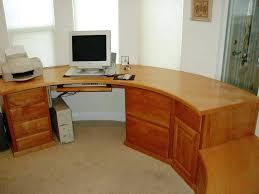 Cheap Computer Desk With Hutch Corner Home Office Desk Awesome Corner Office Desk Home In