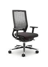 fauteuil de bureau haut de gamme siège de bureau avec réglages ergonomiques