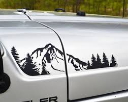 jeep decals view jeep decals by graphicforest on etsy