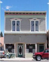 What Is A Cornice On A House Gunnison Historic Walking Tour Gunnison Crested Butte