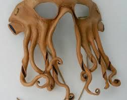 Davy Jones Halloween Costume Davy Jones Costume Etsy