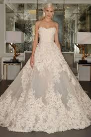 best wedding dresses of 2015 romona keveza wedding dresses 2015 modwedding