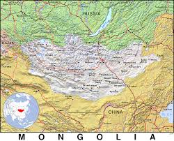 Mongolia Map Mn Mongolia Public Domain Maps By Pat The Free Open Source