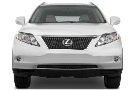 suv lexus white 2010 lexus rx350 reviews and rating motor trend