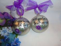 hand painted wedding ornaments on pinterst personalized parents