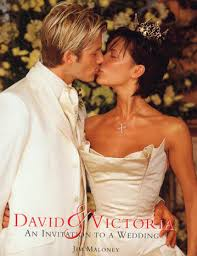 Victoria Beckham Wedding Ring by David Beckham And Victoria Adams Most Expensive Weddings Of All