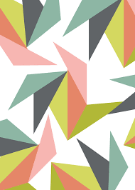 scandinavian u0026nbsp origami print art online now u0026gt www raayt