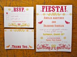 mexican wedding invitations dancemomsinfo com