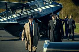 Foyle S War Season 10 Foyle U0027s War Finale Last Ever Episode Of Anthony Horowitz