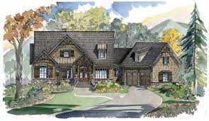 Get A Home Plan Com Luxury Home Plans For The Deer Valley 1319f Arthur Rutenberg Homes