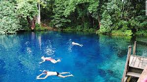 Florida wild swimming images The world 39 s 12 best natural swimming pools cnn travel jpg