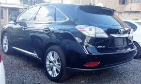 lexus rx 450h in kenya toyota lexus rx450h planet motors kenya