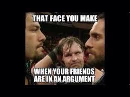 Happy New Year Meme 2014 - 1408 best the shield images on pinterest wwe wrestlers dean