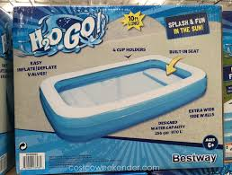 Pool Design Software Bestway Family Fun Pool Costco Weekender Enjoy The Sun And Water
