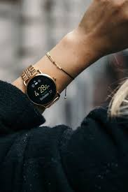 best smart watches black friday deals best 25 smartwatch ideas on pinterest fossil gold watch smart