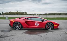 Lamborghini Aventador Horsepower - the lamborghini aventador s coupé nuvo