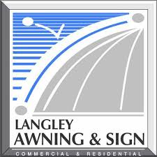 langley awning langleyawning sign langleyawning twitter