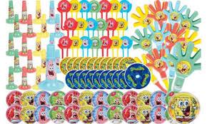 spongebob squarepants cake spongebob party supplies spongebob birthday ideas party city