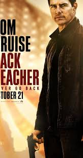 reacher never go back 2016 imdb