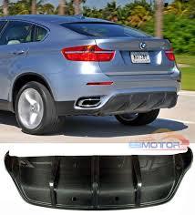 online get cheap carbon fiber diffuser bmw x6 aliexpress com
