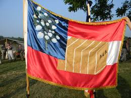 Flag Of Alabama Interpreting The Civil War Manassas Why They Fought Here