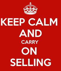 Keep Calm And Carry On Meme Generator - keep calm and carry on selling poster neil robinson keep calm o