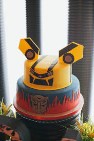 transformers birthday decorations kara s party ideas transformers 4th birthday party kara s party