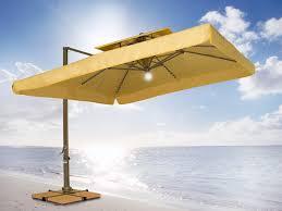 Sunbrella Offset Patio Umbrella U323lg Jpg