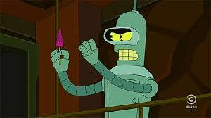 Bender Futurama Meme - feeling meme ish futurama tv galleries paste