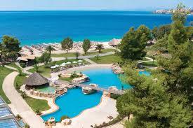 porto carras sithonia hotel neos marmaras sithonia chalkidiki