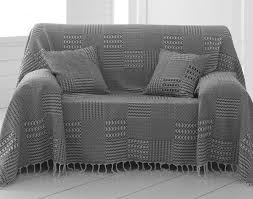 jete de canape jeté de canapé jeté de fauteuil becquet