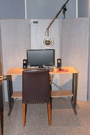 Recording Studio Desk Design by Ics Self Recording Studio A Primer Instructional