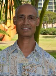 Chittaranjan Ray joined the leadership team of the Robert B. Daugherty Water for Food Institute as permanent director of the Nebraska Water Center on Aug. - file34490