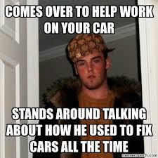 Mechanic Meme - mechanic