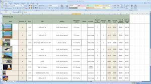 Inventory Management Excel Template Free Free Stock Inventory Software Excel Laobingkaisuo Com