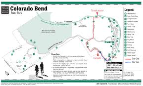 Map Of Texas Hill Country Location Review Colorado Bend State Park Kinetic Kennons Colorado
