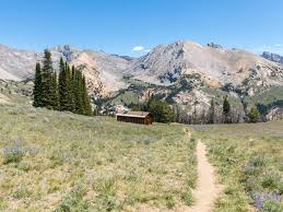 9 epic trail runs in sun valley idaho