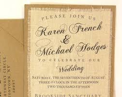 rustic wedding invitation kits simple rustic wedding invitation kits compilation on trend