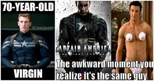 Captain America Meme - 20 most rib tickling captain america memes comic books beyond