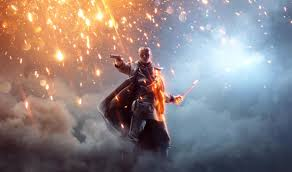 battlefield 1 is free to play this weekend on xbox one in the